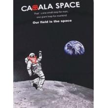 西館1F「CABALA SPACE」期間限定オープン!