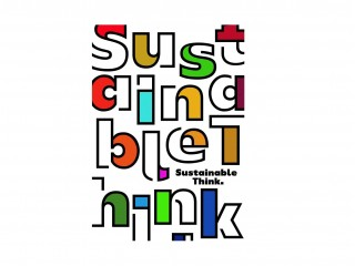 Sustainable Think.