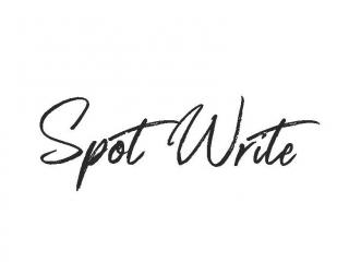 SpotWrite