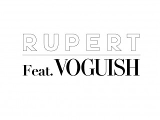 RUPERT Feat,VOGUISH