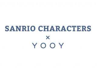 Sanrio Characters × YOOY