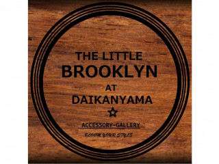 The Little Brooklyn DAIKANYAMA