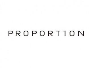 プロポーション