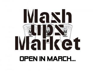 MASH UPS MARKET