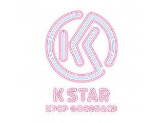 K-POP GOODS KSTAR