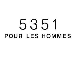 5351POUR LES HOMMES