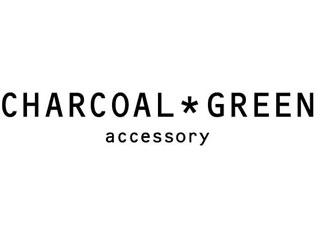 CHARCOAL GREEN