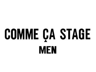 COMME CA STAGE MEN