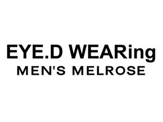 EYE. D WEARing MEN'SMELROSE