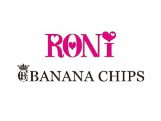 RONi&BANANA CHIPS