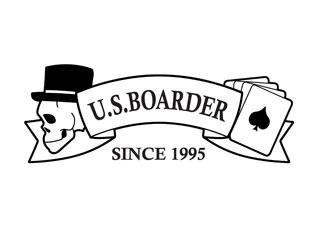 U.S.ボーダー