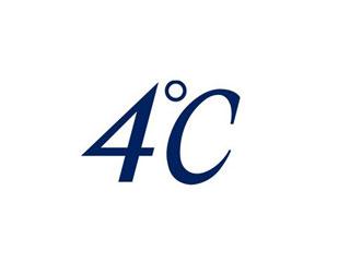 4℃ジュエリー