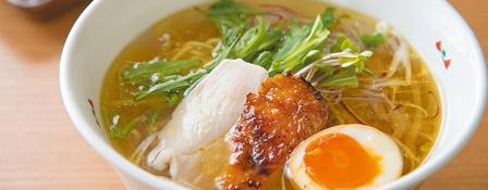 名古屋コーチン 麺屋 鳥しげ