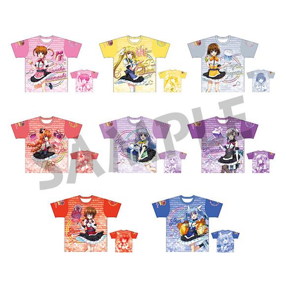 グラフィックTシャツ6,000円(税抜)※お一人様各2個まで
