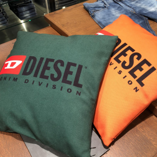 DIESEL FALL WINTER 2018 CAMPAIGN
