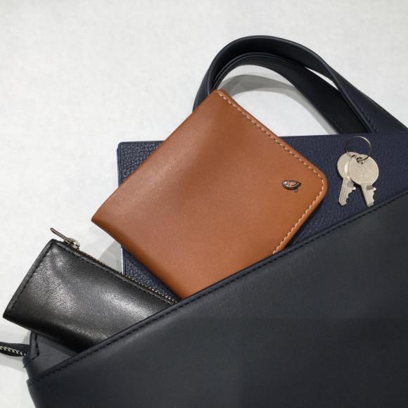 スリムなお財布をお探しですか?