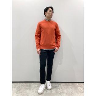 【新色】REGAL WOOLコーディネート