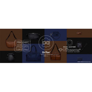 PORTER 85th Anniversary Project PORTER FREE STYLE Dyneema® Leather