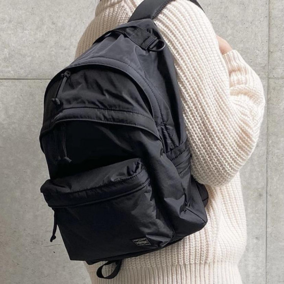 PORTER DOUBLE PACK DAYPACK (S)
