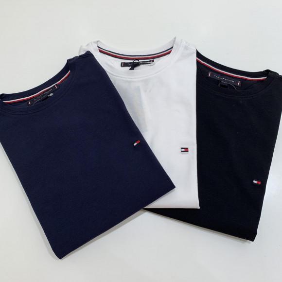 【大人気】メンズ ワンポイントTシャツ