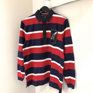 【新商品入荷!】デザイン性抜群のポロシャツ