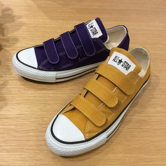 CONVERSE  NEW COLOR!!