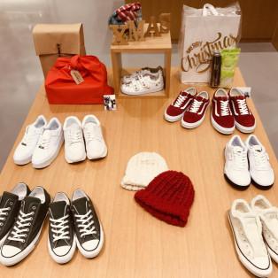 クリスマスギフト♡【パルコヤ上野】