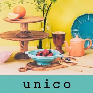 Sprig Table – 春らしい、さわやかな色合いのキッチン雑貨を4/23(金)より発売!