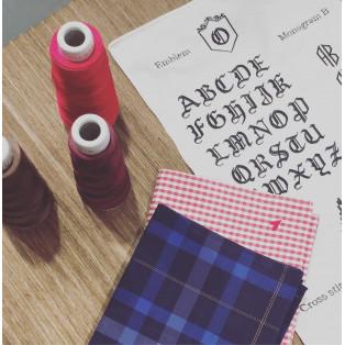 ◇刺繍無料フェア 2.9-2.11