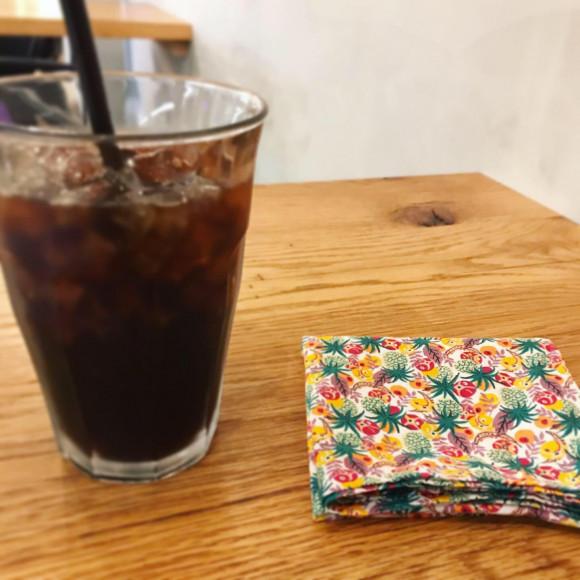 ◇ Handkerchief diary 8.16