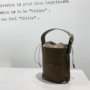 ORSETTO Fur bag ✳︎