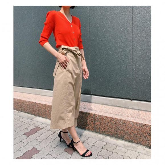 Mhairi skirt!