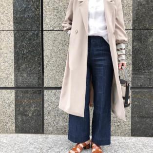 LENER coat