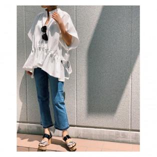 OSKER blouse