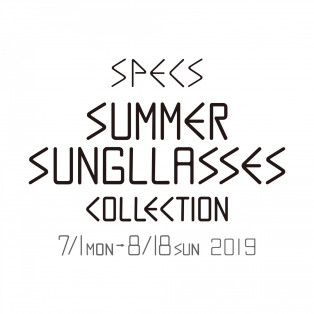 SPECS SUNGLASS COLLECTHION
