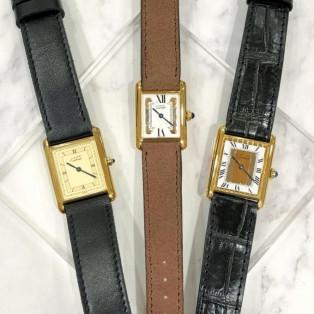 【Cartier】 GWスペシャルプライス