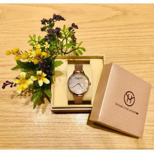 【VICTORIA HYDE LONDON(ヴィクトリア・ハイド ロンドン)】花柄で春気分!