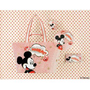 ミッキーマウス90周年を記念したコラボレーションコレクションが発売☆