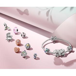 Spring 2019 collection 【Pandora Garden】