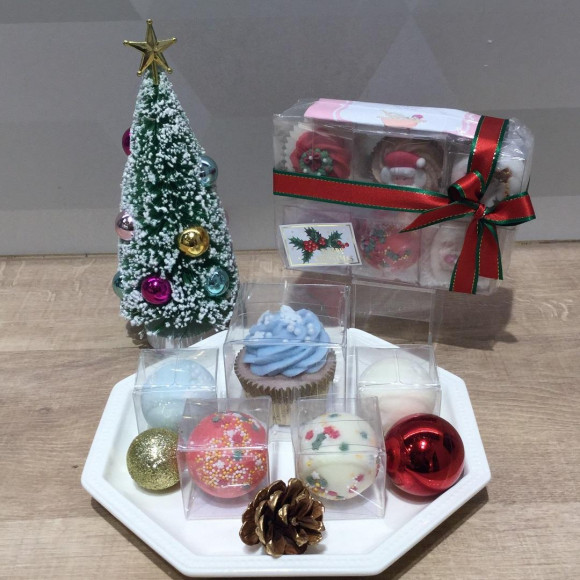 クリスマスギフト ☆バデフィー☆