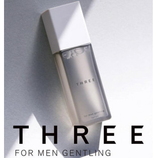 THREE for MEN