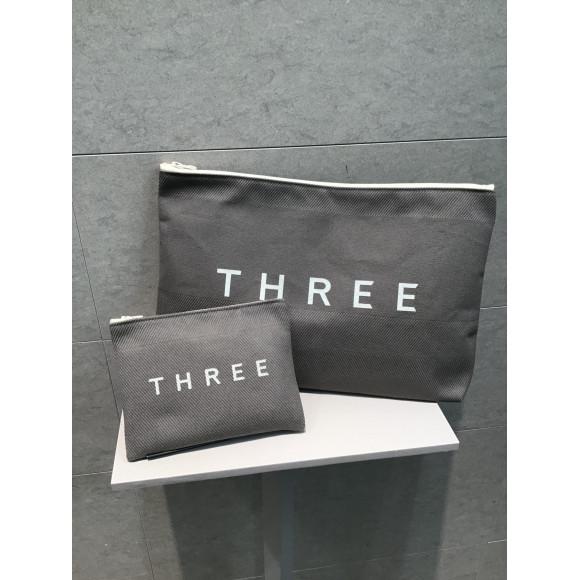 THREEの雑貨はシンプル!機能性◎!