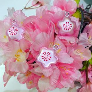 桜 水琴鈴