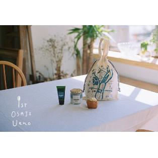 OSAJIパルコヤ上野店1周年記念