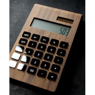 Solar Battery Calculator Desk Type