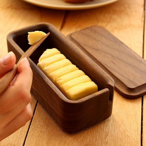 Butter Case