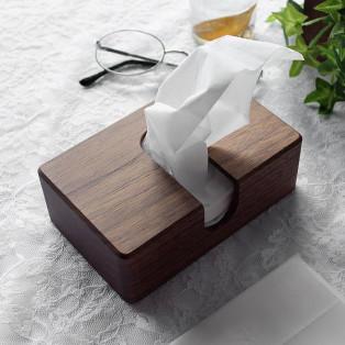 【新商品】最後の一枚まで取り出しやすい「Pocket Tissue Case」