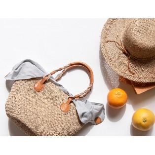 春夏の装いを涼やかに彩る「ラッコルタ」