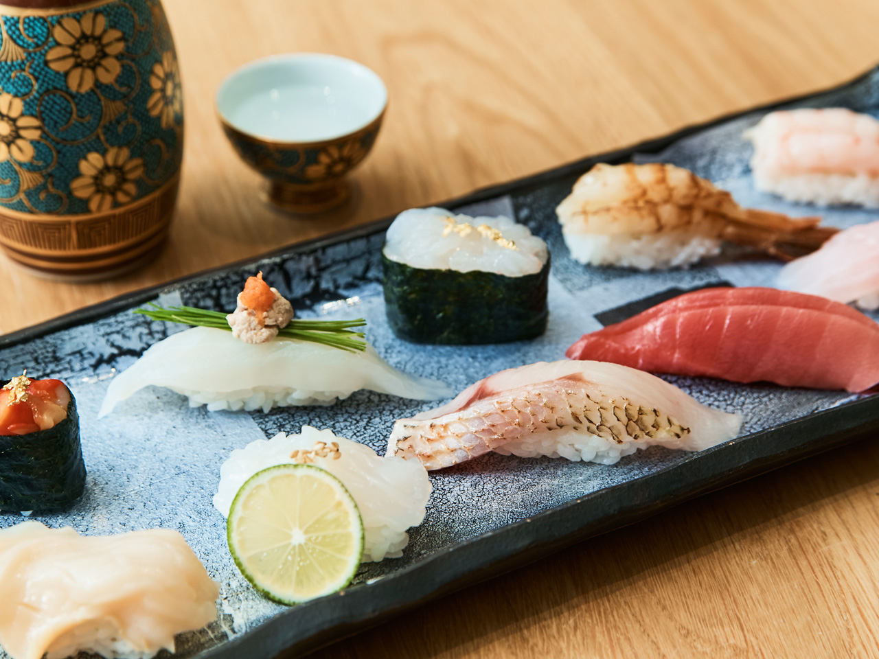 金沢まいもん寿司
