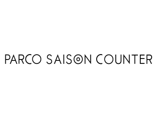 PARCO SAISON COUNTER